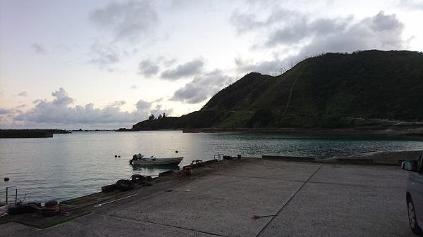 戸口漁港その2