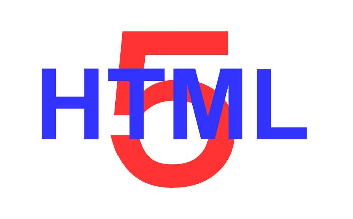 HTML5のロゴ