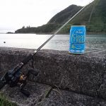 鮫に鯛に根魚、奄美大島釣行記(第一弾)!ポイント探しに一苦労。