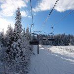 新幹線で行くスノボーツアーを初めて利用してみた!上越国際スキー場へ(新潟県)