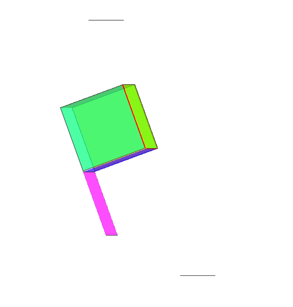 Y軸方向への移動