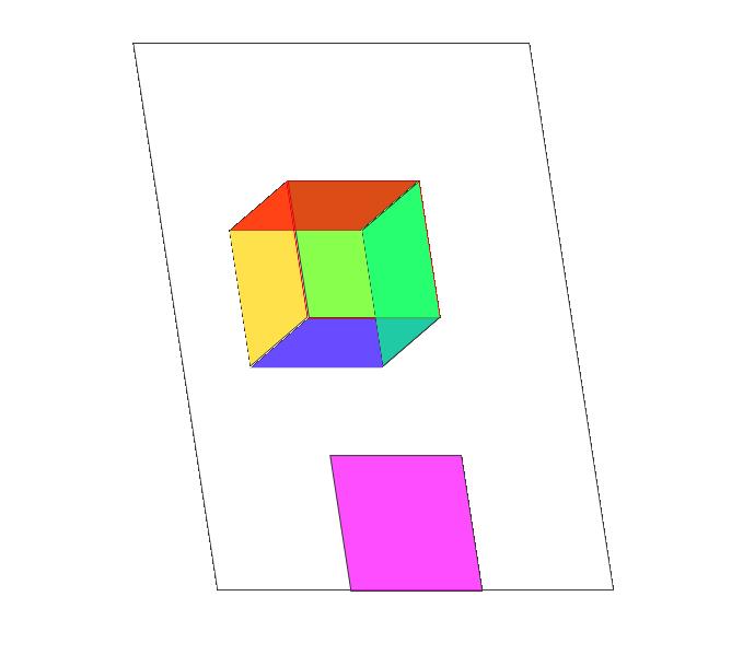 4か所目の変形